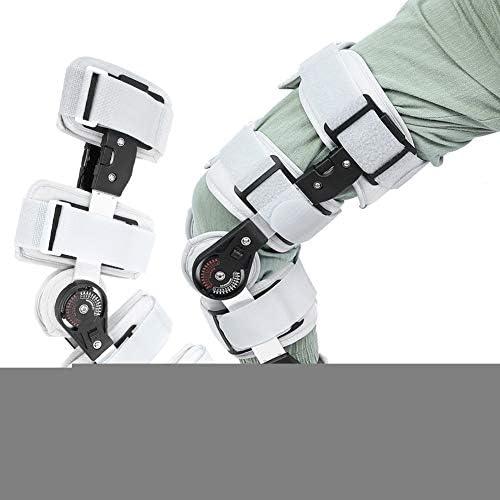 Effectieve beenbeschermer voor buitenshuis