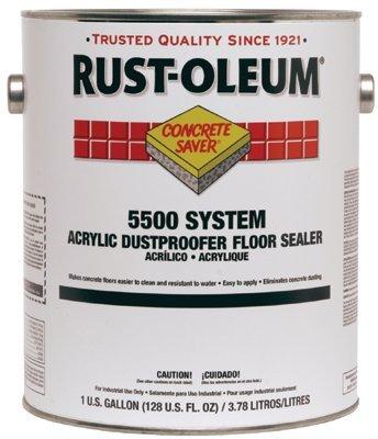 RUSTOLEUM GIDDS 137058 Concrete Acrylic Proofer product image