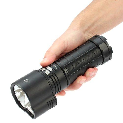 Fenix TK51 Lampe de poche à LED 1800 lm  -