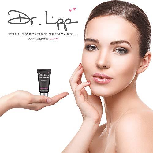 Dr. Lipp's Original Lanolin Nipple Balm & Lip Cream - Natural Moisturizer for Dry Chapped Lips, Nursing or Breastfeeding, Diaper Rash, Eyelashes, Sore Nose & So Much More (15 ml) - 6 Pack by Dr. Lipp (Image #2)