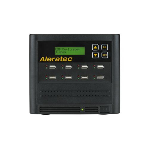 Aleratec Direct V2 1:7 Copy Cruiser SA USB HDD