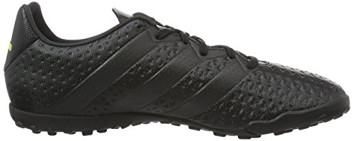 Homme Tf 4 Adidas Ace Yellow Chaussures 16 Entrainement Football core Black core solar Noir De Black TnxaU8