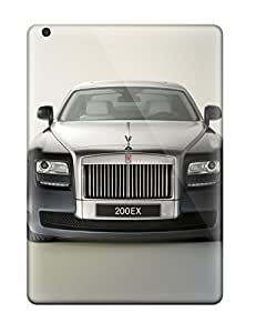 Hot Rolls Royce Ghost 33 First Grade Tpu Phone Case For Ipad Air Case Cover