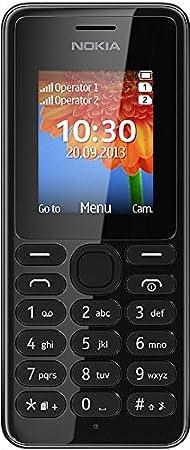 T�l�phone GSM NOKIA 108 NOIR