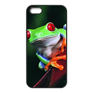 frog Phone Case for iPhone 5S Case