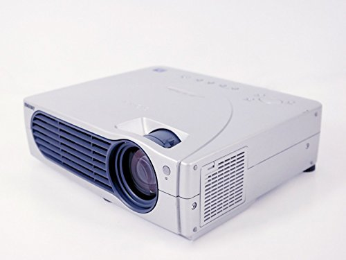 Sony VPL-CX10-3LCD Projector Including Accessories