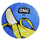 ONE Pleasure Dome: 100-Pack of Condoms