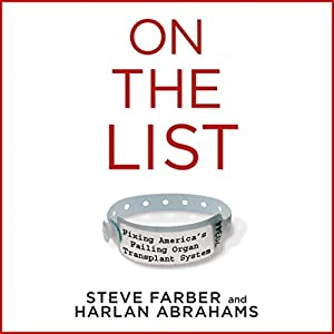 On the List Audiobook