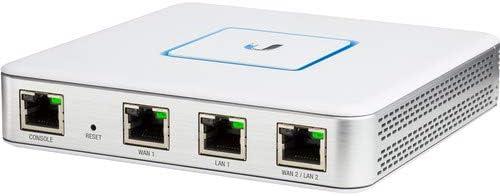 Ubiquiti Usg Netzwerk Router Networks 2 4ghz Computer Zubehör