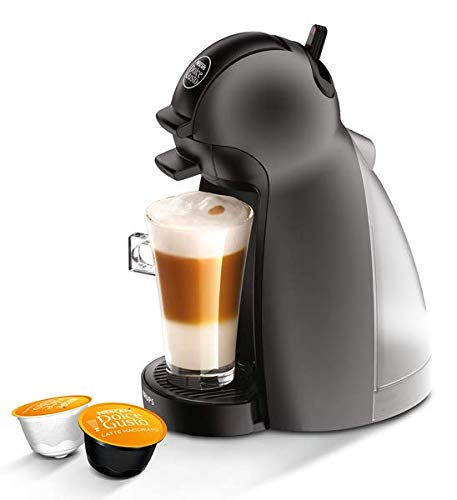 Krups KP1000 Nescafe Dolce Gusto Piccolo (Reacondicionado): Amazon ...
