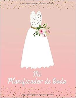 El vestido de novia libro amazon