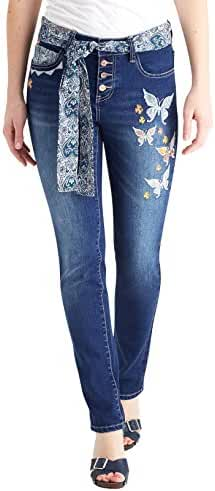 Joe Browns Women's Funky Jeans