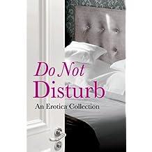 Do Not Disturb: An Erotica Collection