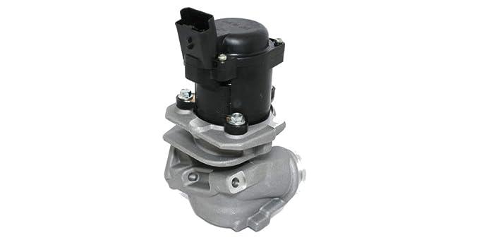 Fuel Parts EGR082 EGR Valve