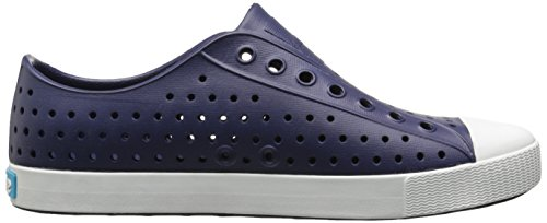 Inheemse Jefferson Water Schoen Regatta Blauw / Shell Wit