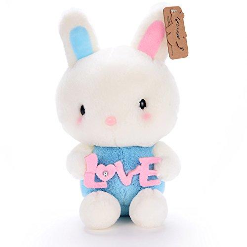Lazada Stuffed Bunny Plush Rabbit Toys Hold