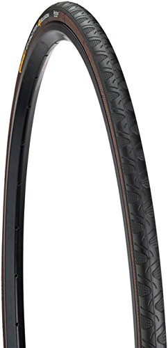 Continental Grand Prix 4 Season Road Clincher, 700 x 28-Inch, Black