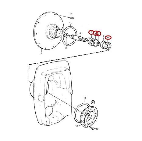 Volvo Repair Diagram