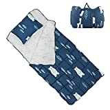 Weighted Blanket Sleeping Bag for Kids 5LB