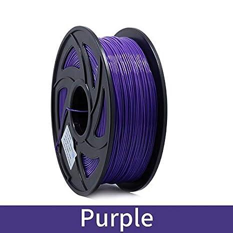 Shi-y-m-3d, 42 Colores Impresora 3D PLA 1KG 1.75mm ...