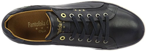 Scarpe Ginnastica Blu d'Oro da Uomo Shell Pantofola Tortoise 10171015 HB6xca
