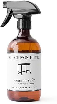 Murchison-Hume Counter Safe Surface Spray - 17 Oz - Australian White Grapefruit