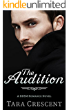 The Audition (A BDSM Romance Novella)
