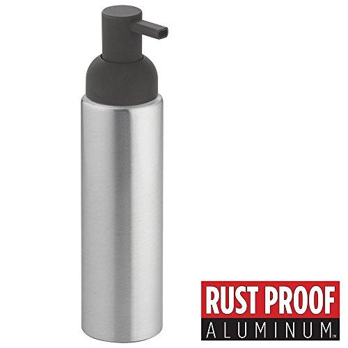 aluminum dispenser - 2