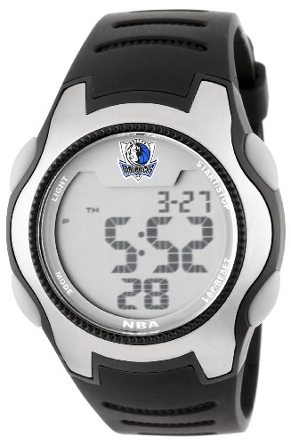 "UPC 846043044683, Game Time Men's NBA-TRC-DAL ""Training Camp"" Watch - Dallas Mavericks"