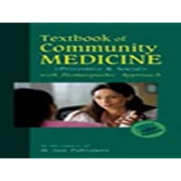 Textbook of Community Medicine (Preventive & Social) with Homoeopathic Approach