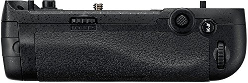 (Nikon MB-D17 Multi Battery Power Pack/Grip for D500)