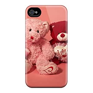 Hot Snap-on Happy Valentines Day Hd Hard Covers Cases/ Protective Cases For Iphone 6