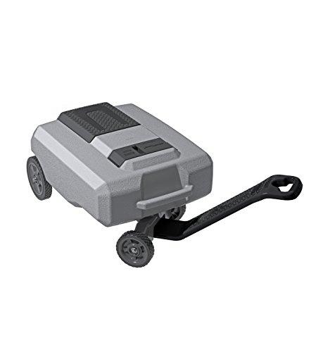 SmartTote 2 Thetford 40517 Smart Tote LX 4-Wheel Portable Waste Tank - 18 Gallon ()