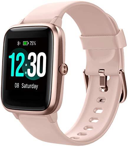 Fitpolo Montre Connectée Homme Smartwatch Femmes Montre Intelligente Ip68 Etanc Ebay
