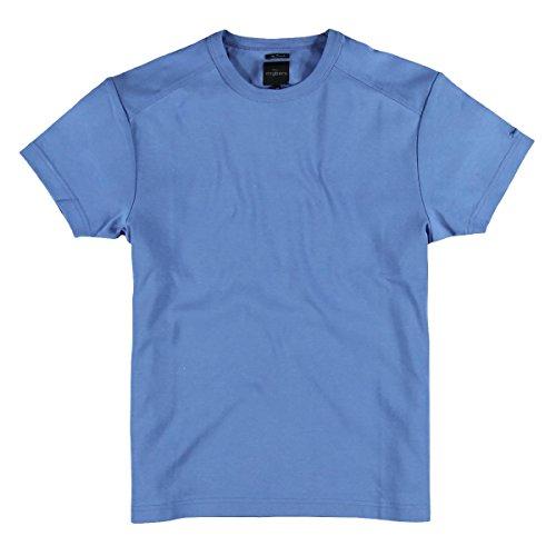 "engbers Herren T-Shirt ""My Favorite"", 23822, Blau"