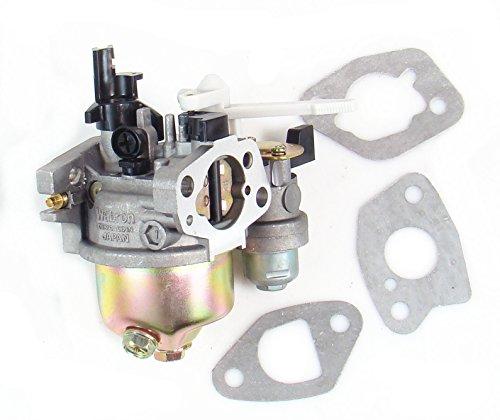 Price comparison product image Carburetor for Earthquake 196cc Chipper Shredder Quicksplit 12 Ton Log Splitter