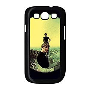 Sexyass John Lennon Samsung Galaxy S3 Case John Lennon & Paul Mccartney, {Black}