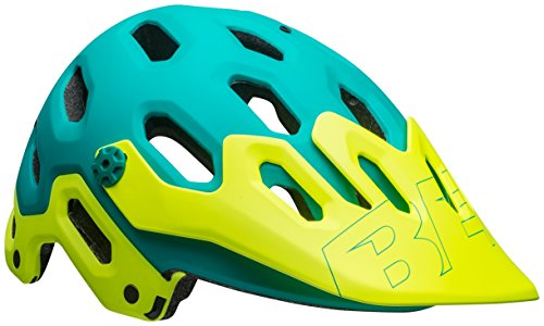 Bell Super 3 MIPS Cycling Helmet – Matte Emerald/Retina Sear Medium Review