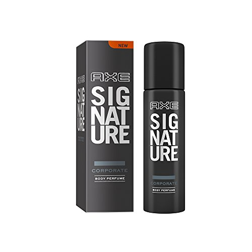 Axe Signature Corporate Body Perfume- 122 ml