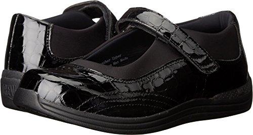 Drew Shoe Women's Rose Mary Janes,Black,8.5 M ()