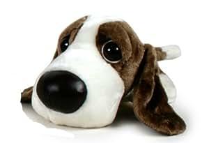 Amazon.com: Basset Hound Dog 12'' Plush Stuffed Animal