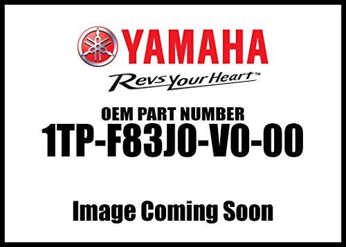 Yamaha Bolt Motorcycle Quick Release Windshield 1tp-f83j0-v0-00