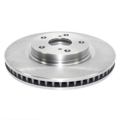 DuraGo BR900340 Front Vented Disc Brake (Vented Brake Disk)