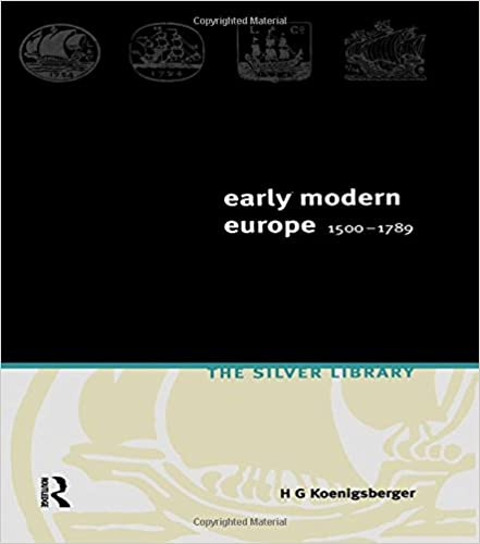 Amazon early modern europe 1500 1789 9780582418622 hg early modern europe 1500 1789 revised edition fandeluxe Choice Image