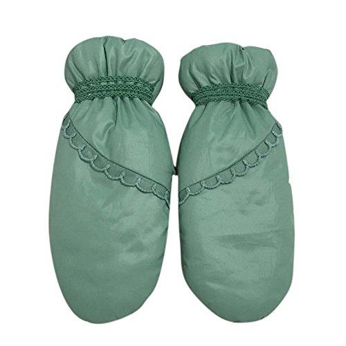 桁ちなみに評論家DRASAWEE(JP)レディース 手袋 秋冬用 防寒 暖かい グローブ かわいい手ぶくろ カラフル5色