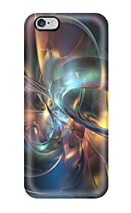Iphone Cover Case - Art Protective Case Compatibel With Iphone 6 Plus
