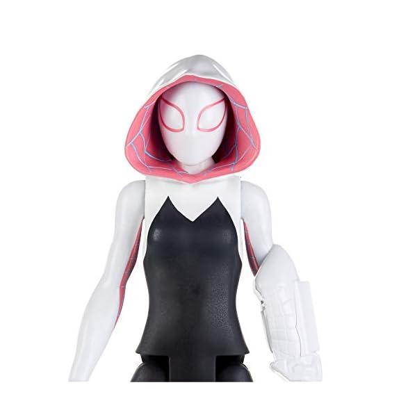 41oi2 wX53L Spider-Man Titan Hero Series Web Warriors: Spider-Gwen