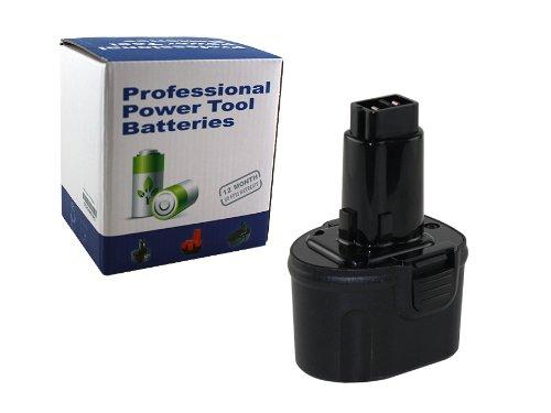 UPC 878440159486, 7.2 volt Dewalt 7.2 Volt battery by Powewarehouse - Professional Grade battery pack