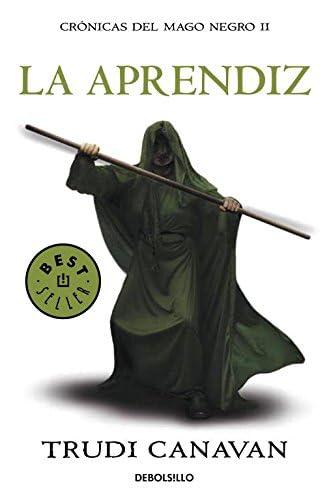 La Aprendiz: Crónicas Del Mago Negro Ii