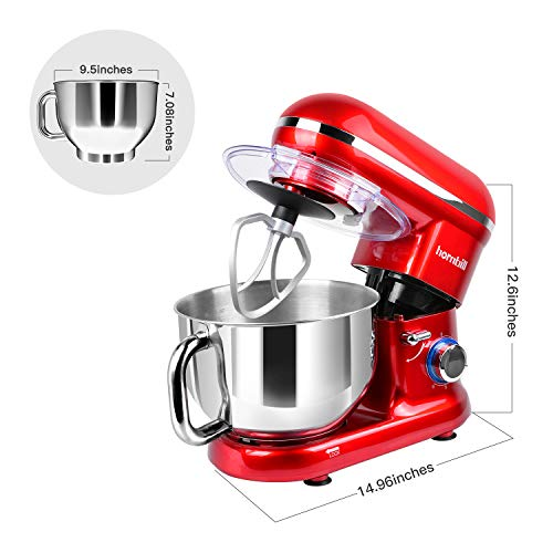 Buy stand mixer for bread